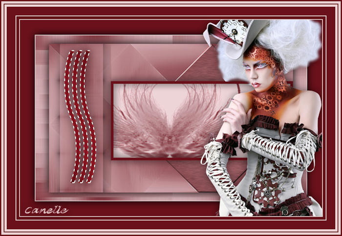 Femme Pendule(Psp) Femme_11