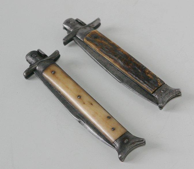 Couteau de Châtellerault Chatel10