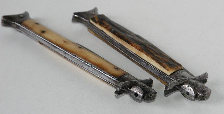 Couteau de Châtellerault Chatel11