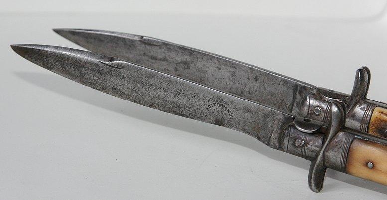 Couteau de Châtellerault Chatel12
