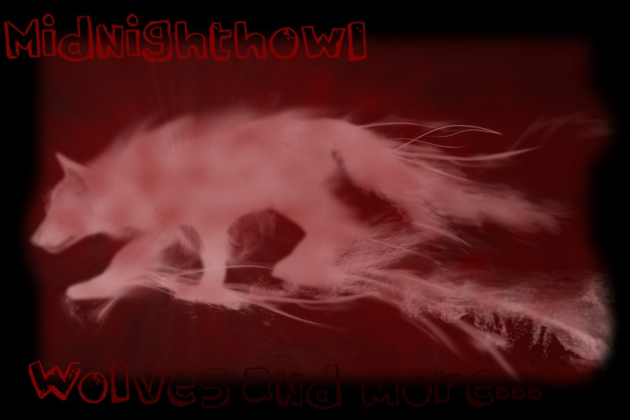 A Howl In the Night