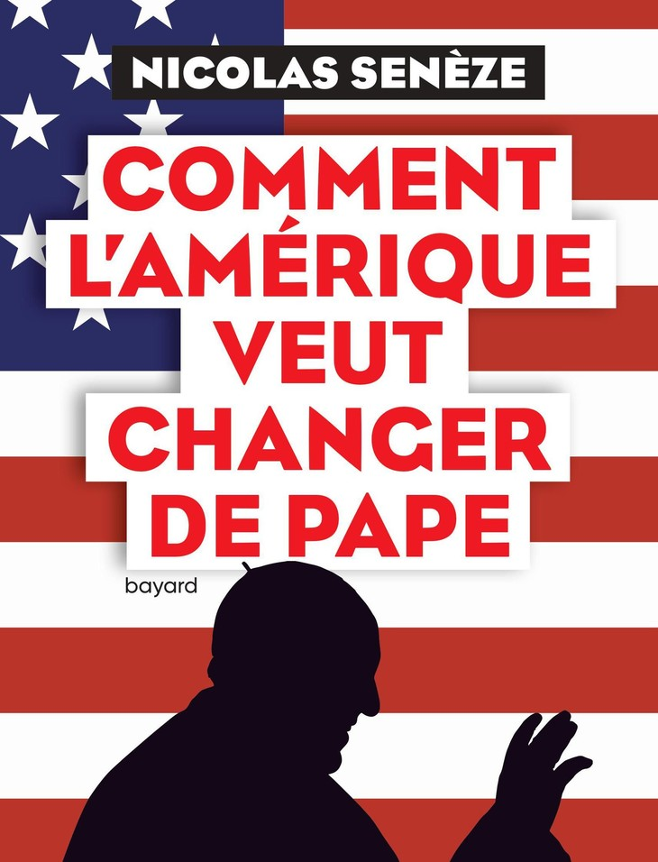 """""""Comment l'Amérique veut changer de Pape"""" : Un livre à lire en faveur de notre cher Pape François ! 0001_010"""
