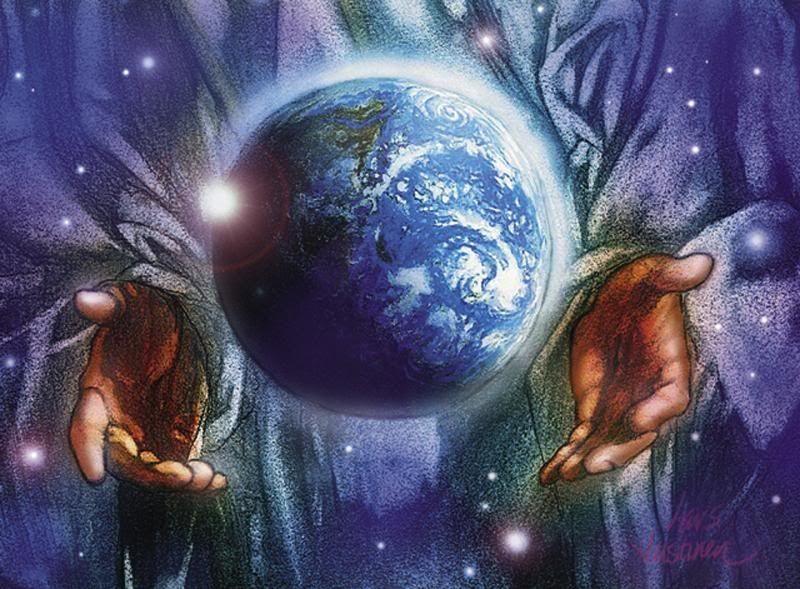 Comment Dieu peut-il entendre des millions de prières qui Lui sont adressées en même temps ? 1cc04b10