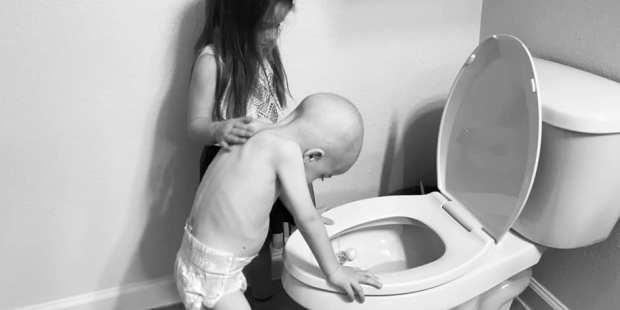 Un cancer infantile, une épreuve familiale... 69694010