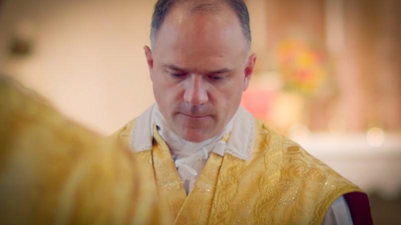 Les Lefebvristes redoutent-ils un châtiment divin après le Synode pour l'Amazonie ? Abbe_d10
