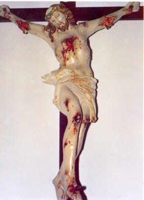 † Prière de protection pour le sommeil † Crucif10