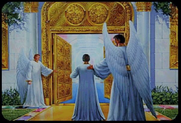 Un témoignage qui nous donne envie de partir pour le ciel !!! ..... Heaven10