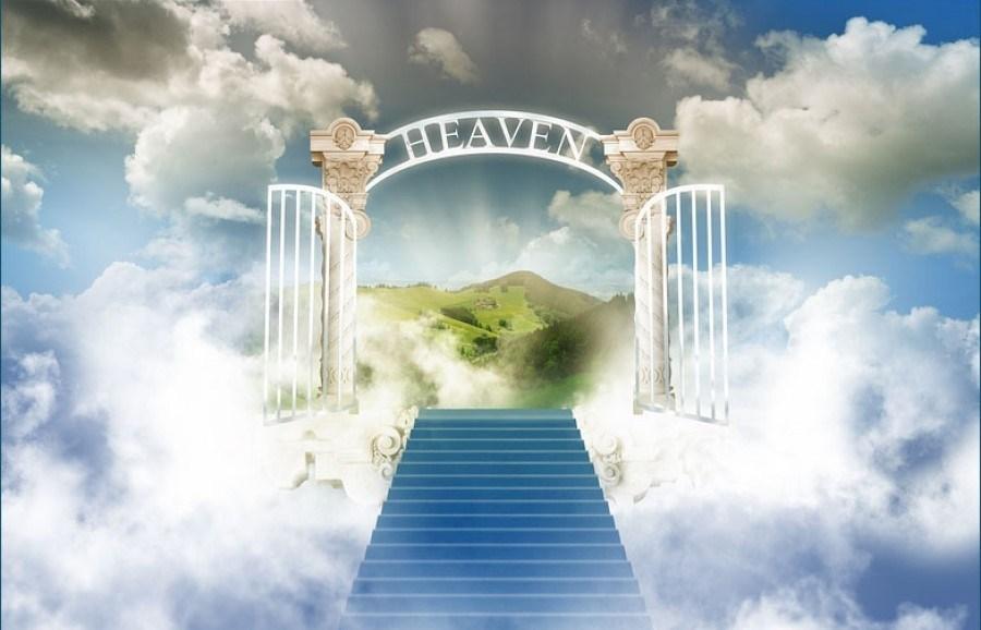 Le Ciel : un lieu beaucoup plus exaltant que vous pouvez l'imaginer - Page 19 Heaven11