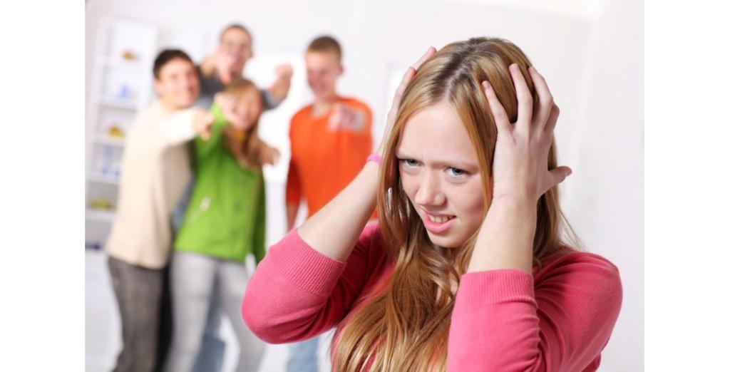 Sentez-vous parfois le rejet ou l'indifférence par votre entourage ? Istock11