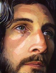 Un autre sacrilège ! Voyez ce que cette femme a fait avec l'Eucharistie… Jesus-10