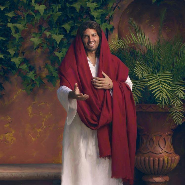 PRIEZ-VOUS POUR LA CONVERSION DE VOTRE FAMILLE ET DE VOS AMIS (ES) ? - Page 2 Jesus-11