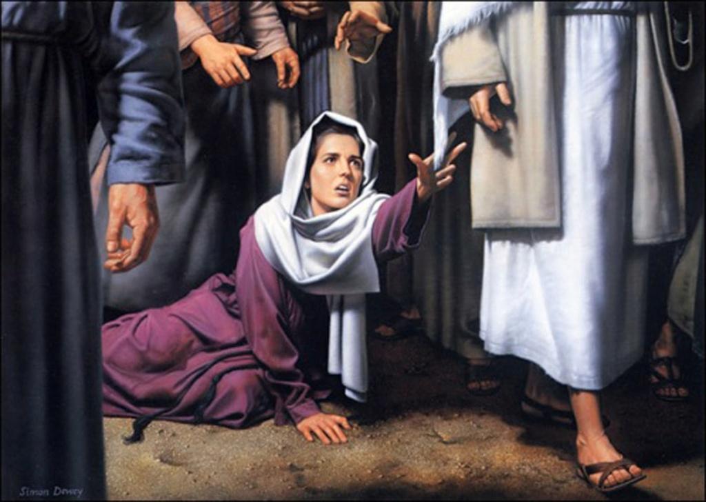 Besoin de votre prière et de vos conseils au sujet des cauchemars... - Page 2 La_fem10