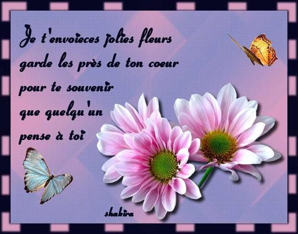 Ma pensée et ma prière pour notre Amie FRANÇOISE... Qxfbp210