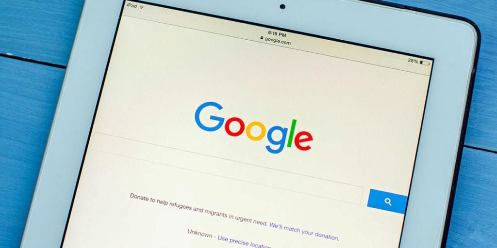 Connaissez-vous les recherches les plus demandées à Google au sujet de la Bible ? Sans-t10