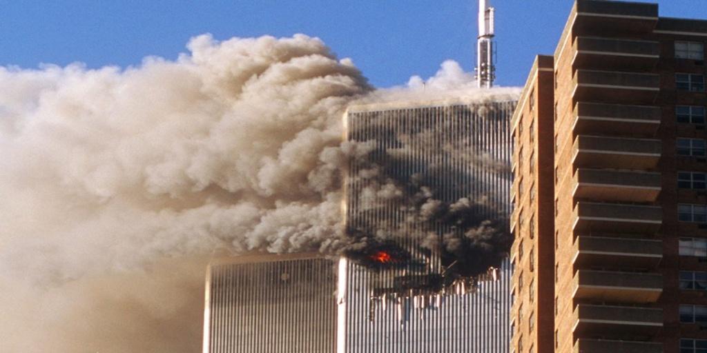 Tom Colucci, le pompier devenu prêtre après les événements du 11 septembre 2001 Sans-t13