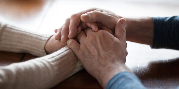 Comment vraiment éprouver de la compassion pour les autres... Shutte12
