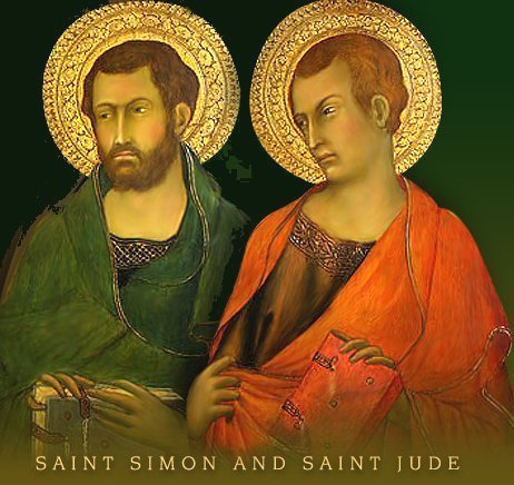 Les martyrs de l'Eglise primitive - À lire ! Merci mon Dieu de pouvoir encore professer notre foi ♥ - Page 2 Stssim10