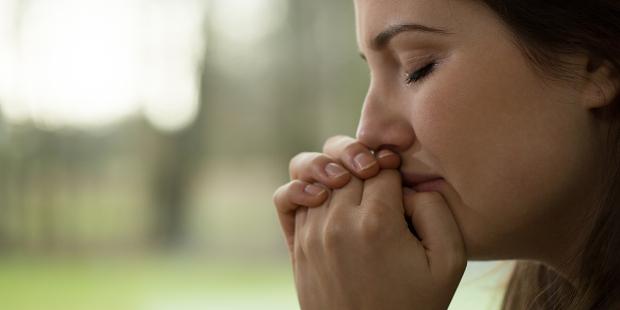 Pour lutter contre le stress et l'anxiété : Prière écrite par Sainte Françoise-Xavière Cabrini Web3-d10