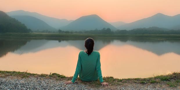 Et si la solitude devenait votre amie ? Web3-w10