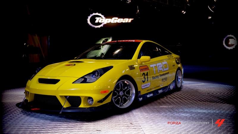 Diseños Forza 4 Forza10