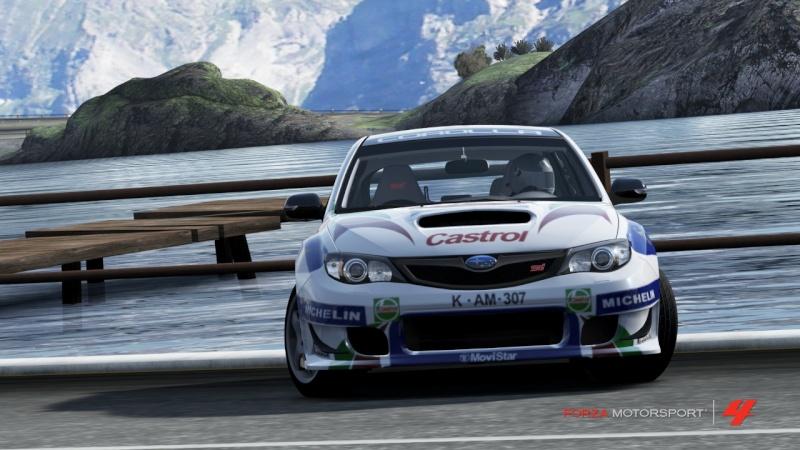 Diseños Forza 4 Forza110