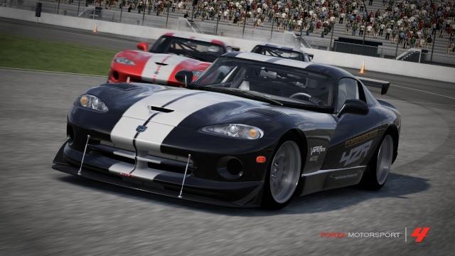 REGLAMENTO Y CALENDARIO Forza114