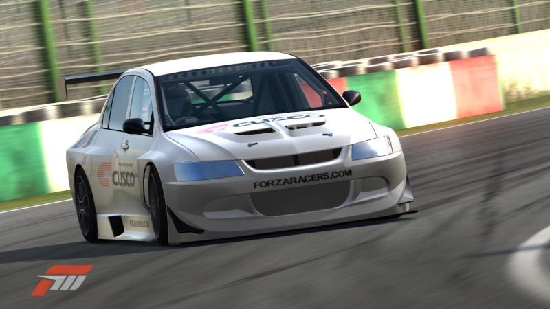 Presentación Forza210
