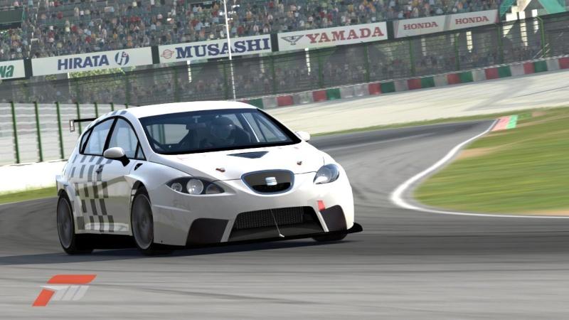 Presentación Forza410