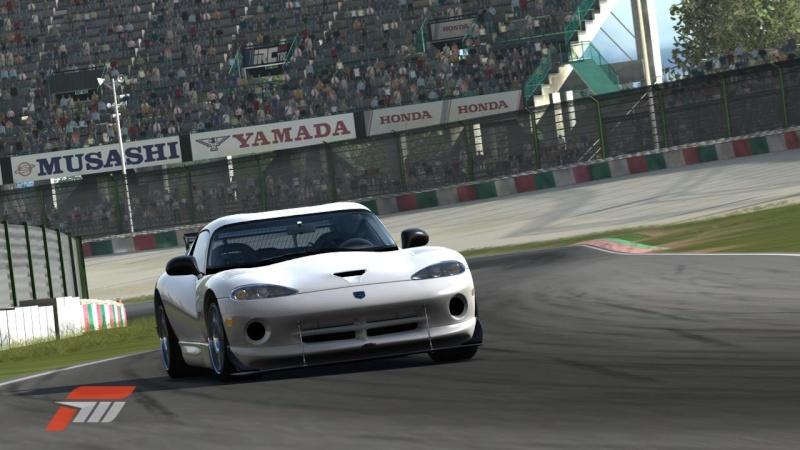 Presentación Forza510