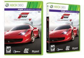 Info Forza Motorsport 4 Images13