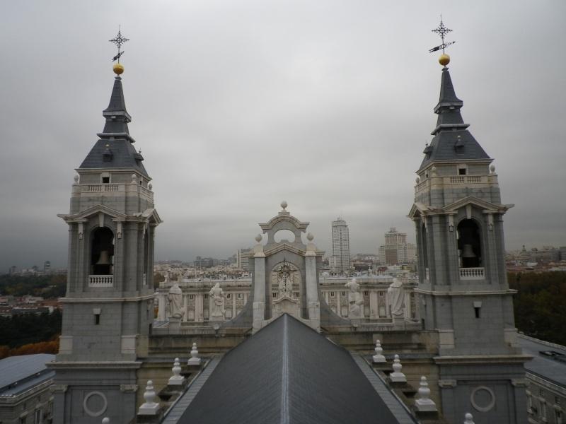 Museo Catedral de la Almudena Imgp0011