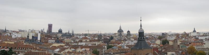Museo Catedral de la Almudena Imgp0013
