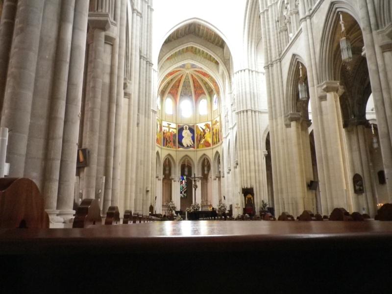 Museo Catedral de la Almudena Imgp0015