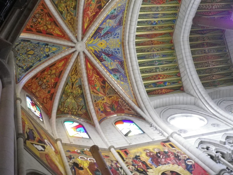 Museo Catedral de la Almudena Imgp0017