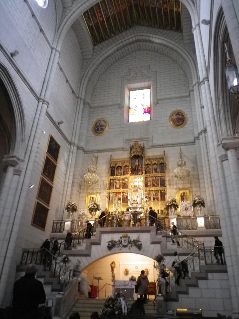 Museo Catedral de la Almudena Imgp0019