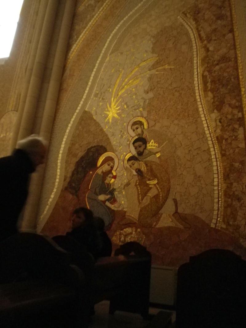 Museo Catedral de la Almudena Imgp0020