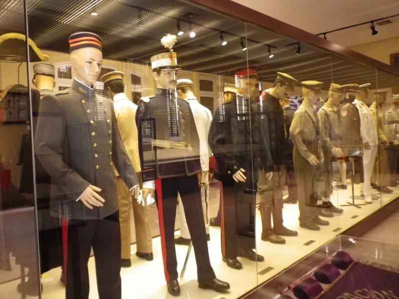 Museo de Farmacia Militar Imgp0025