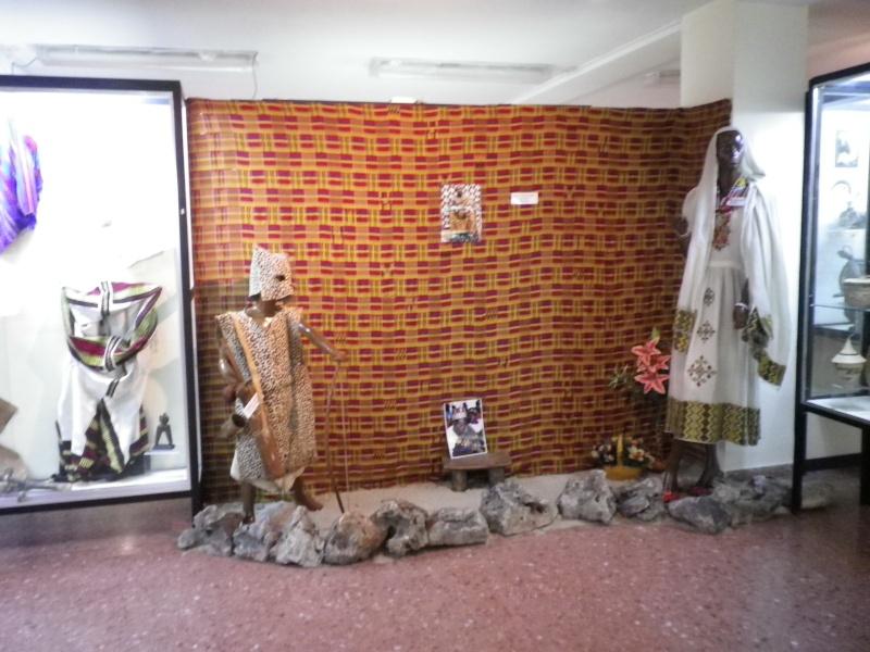 Museo Africano Mundo Negro  Museo_11