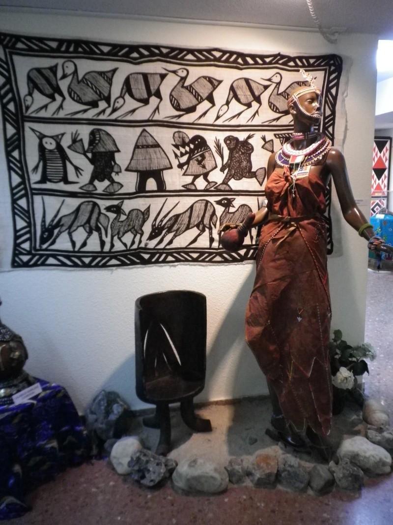 Museo Africano Mundo Negro  Museo_12