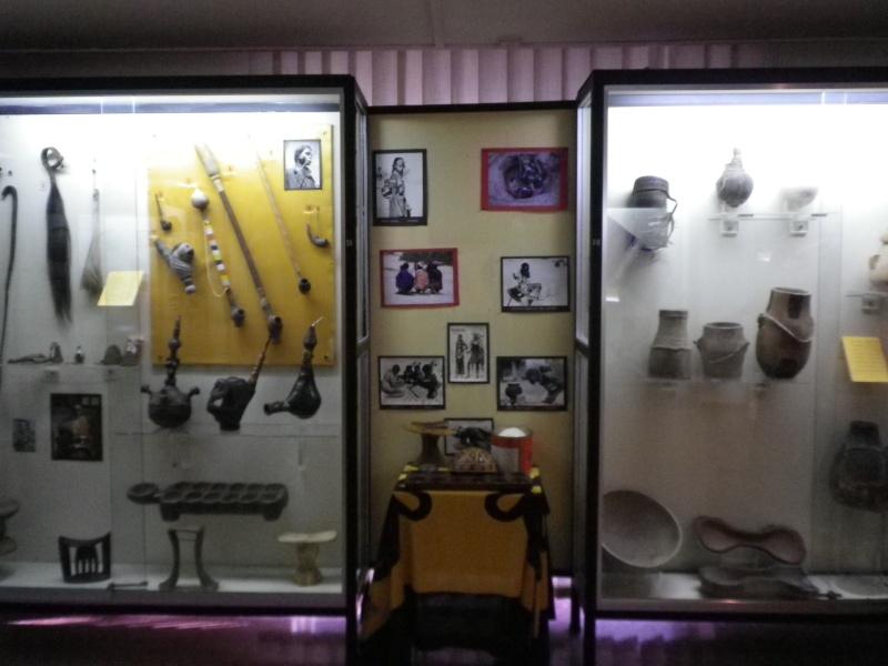Museo Africano Mundo Negro  Museo_14