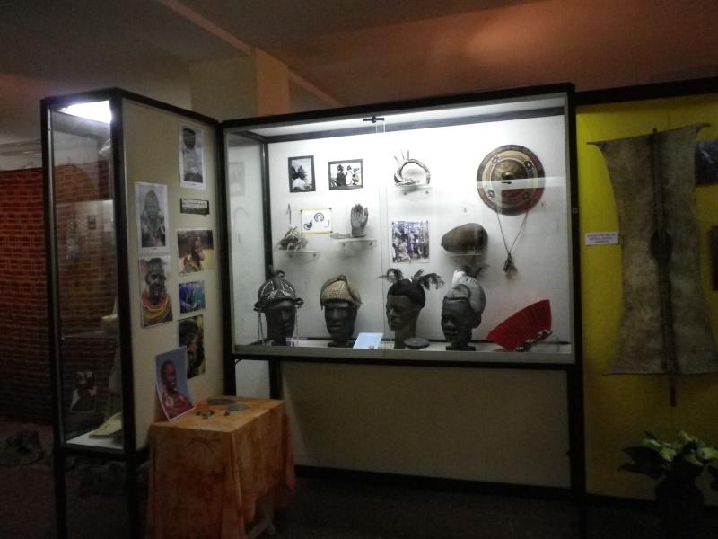 Museo Africano Mundo Negro  Museo_15