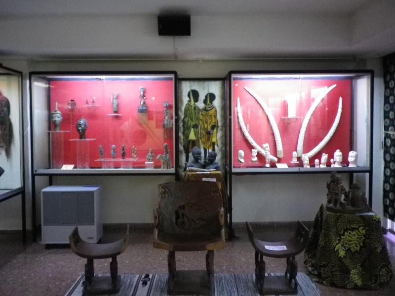 Museo Africano Mundo Negro  Museo_18