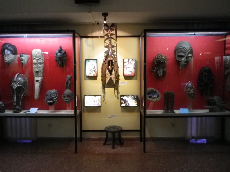 Museo Africano Mundo Negro  Museo_19