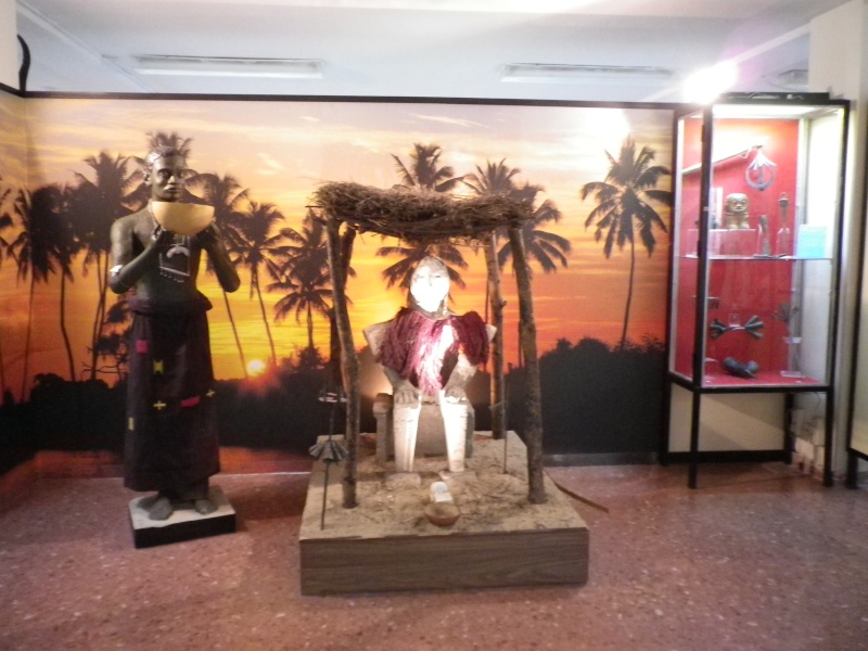 Museo Africano Mundo Negro  Museo_20