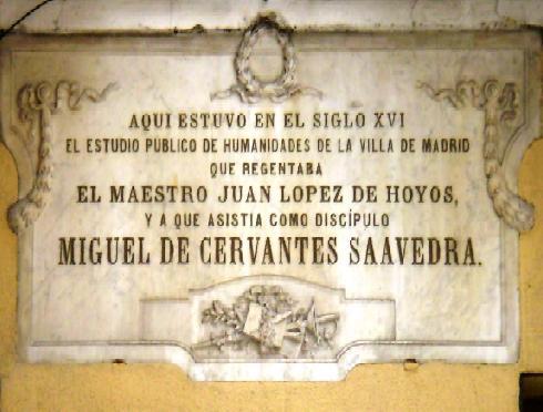 Tercera salida: el Madrid de los Habsburgo (I) P4210010
