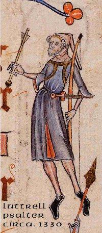 Archer début XIV Luttre13