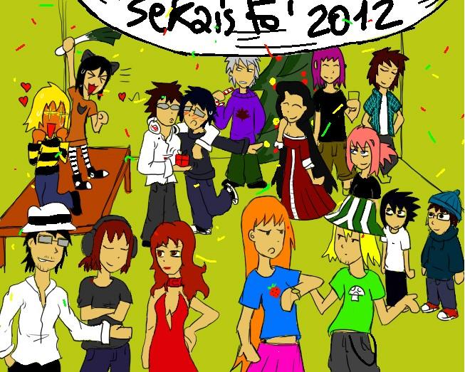 bonnes fêtes sekai's forum Cadeau11