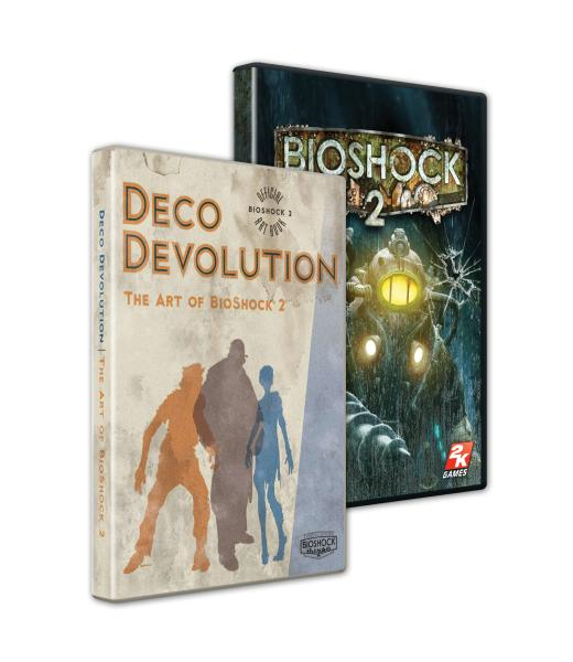 [PS3] Liste Des Jeux Collector Biosho10