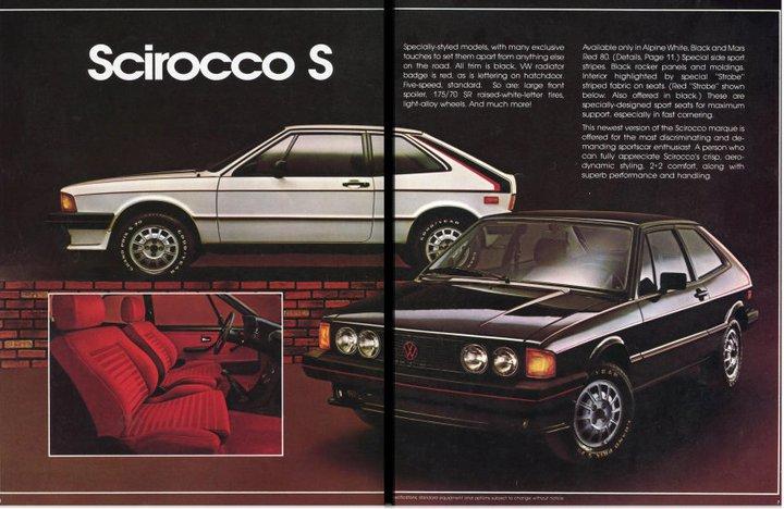 Scirocco'81 SL - Page 2 16871210