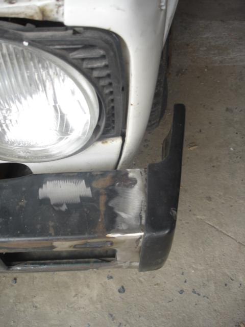 caddy work in progress Dsc04322